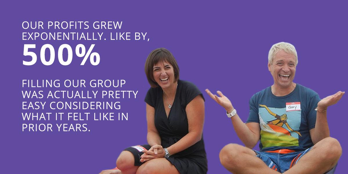 Ellen Ercolini Clients Results Entrepreneurs Make Money Coach